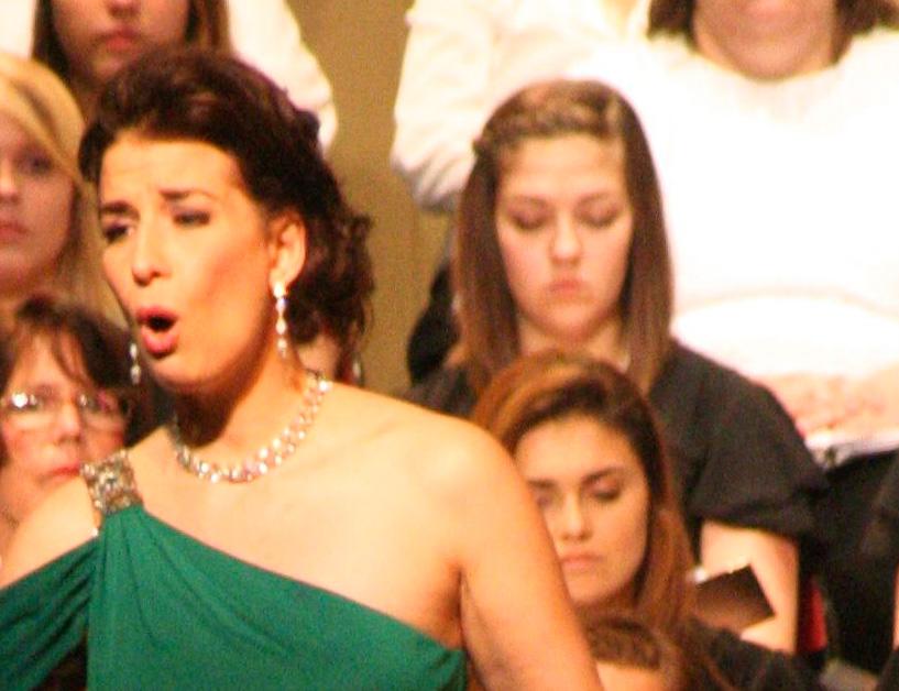 Concert & Oratorio