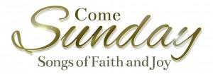 ComeSunday-logo