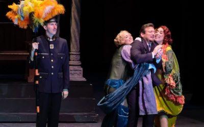 La Cenerentola with El Paso Opera – 03/23/17