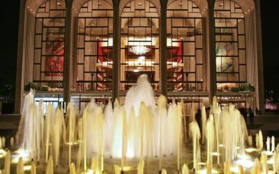 A NIGHT AT THE MET with El Paso Symphony Orchestra – 02/20