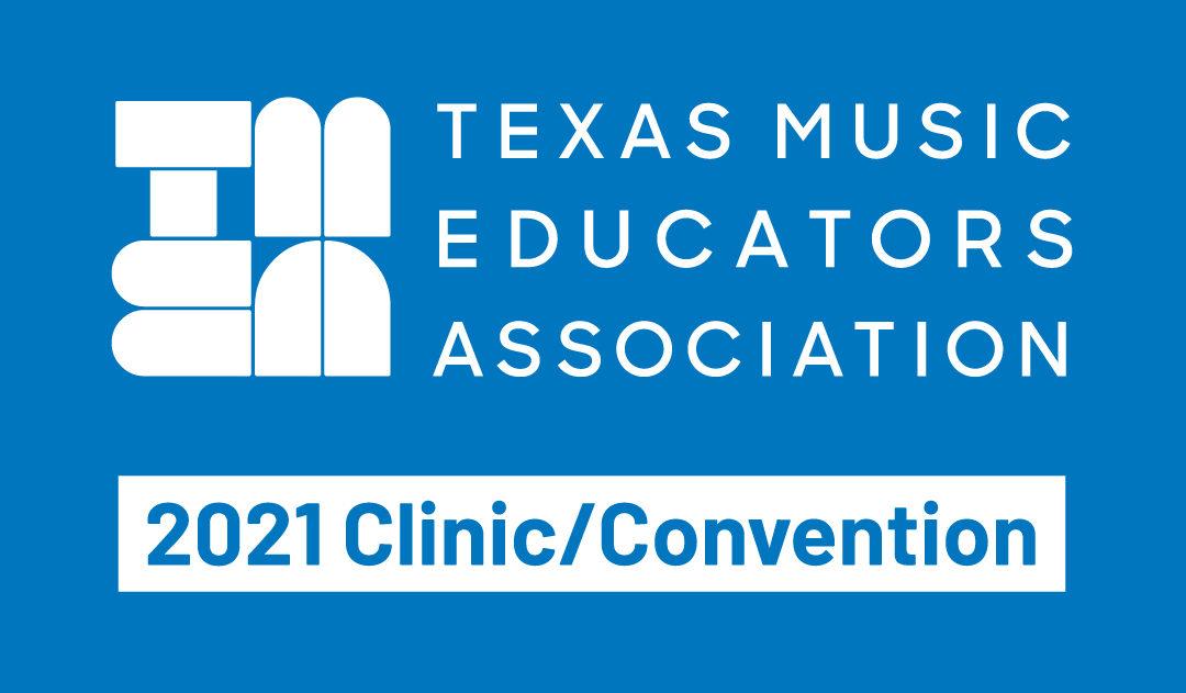TMEA 2021 logo